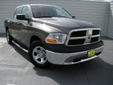 2011 Mineral Gray Metallic Dodge Ram 1500 ST Crew Cab #93793078