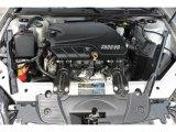 2008 Chevrolet Impala Engines