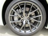 Infiniti G 2013 Wheels and Tires