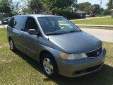 2001 Granite Green Honda Odyssey EX #93793059