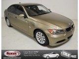 2006 Sonora Metallic BMW 3 Series 325i Sedan #93837084