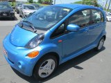 Mitsubishi i-MiEV Data, Info and Specs