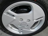 Mitsubishi i-MiEV 2014 Wheels and Tires
