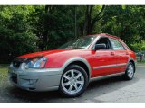 2005 Subaru Impreza Outback Sport Wagon Data, Info and Specs