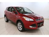 2013 Ruby Red Metallic Ford Escape SEL 2.0L EcoBoost 4WD #93870029