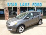 2014 Sterling Gray Ford Escape SE 1.6L EcoBoost 4WD #93870083