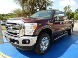 2015 Ford F250 Super Duty Lariat Crew Cab 4x4 Data, Info and Specs