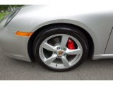 Porsche Cayman 2006 Wheels and Tires