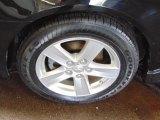 Mitsubishi Lancer 2013 Wheels and Tires