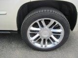 Cadillac Escalade 2008 Wheels and Tires