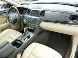2013 Lincoln MKS Interiors
