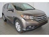 2014 Urban Titanium Metallic Honda CR-V EX #93896262
