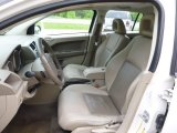 2007 Dodge Caliber Interiors