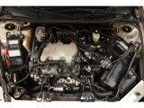 2002 Chevrolet Impala Engines