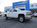 2015 Chevrolet Silverado 2500HD LT Double Cab Data, Info and Specs