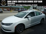 2015 Bright White Chrysler 200 S AWD #93932088