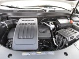 2011 Chevrolet Equinox Engines