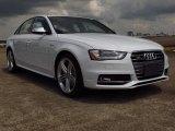 2014 Glacier White Metallic Audi S4 Premium plus 3.0 TFSI quattro #93932369