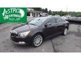 2014 Midnight Amethyst Metallic Buick LaCrosse Premium #93932342