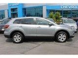 2013 Meteor Gray Mica Mazda CX-9 Sport #93931871
