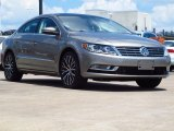 2014 Volkswagen CC Light Brown Metallic