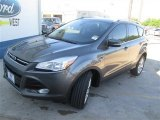 2014 Sterling Gray Ford Escape Titanium 1.6L EcoBoost #93931904