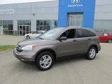 2011 Urban Titanium Metallic Honda CR-V EX 4WD #93932297