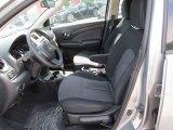 2014 Nissan Versa Interiors
