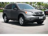 2011 Polished Metal Metallic Honda CR-V LX #93983701