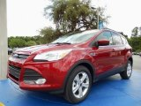 2014 Ruby Red Ford Escape SE 2.0L EcoBoost #93983541