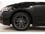 Lexus CT 2012 Wheels and Tires