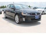 2014 Deep Black Pearl Metallic Volkswagen Jetta GLI Autobahn #93983927