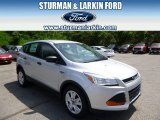 2014 Ingot Silver Ford Escape S #93983603