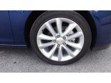 Buick Verano 2014 Wheels and Tires