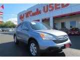 2008 Royal Blue Pearl Honda CR-V EX-L #93983505