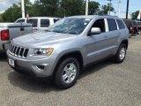 2014 Billet Silver Metallic Jeep Grand Cherokee Laredo 4x4 #93983434