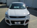2014 Oxford White Ford Escape S #94021315