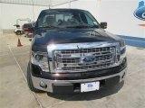 2014 Kodiak Brown Ford F150 XLT SuperCrew #94021312