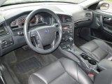 2004 Volvo V70 Interiors