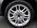 Volvo V70 Wheels and Tires