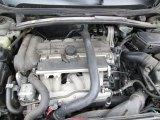 Volvo V70 Engines