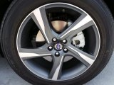 Volvo XC90 2014 Wheels and Tires
