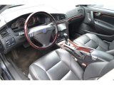 2005 Volvo S60 Interiors
