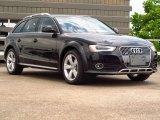 2014 Audi allroad Premium quattro