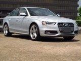 2014 Ice Silver Metallic Audi S4 Premium plus 3.0 TFSI quattro #94021590