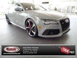 2014 Audi RS 7 4.0 TFSI quattro