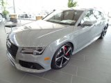 Audi RS 7 2014 Data, Info and Specs