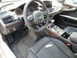 2014 Audi A7 Interiors