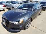 Audi A6 2014 Data, Info and Specs