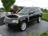 2006 Java Black Pearl Land Rover Range Rover Supercharged #9395068